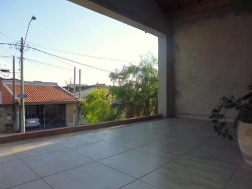 casa  residencial à venda, javary iii, piracicaba - ca1073