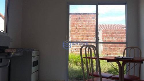 casa residencial à venda, jereissati ii, maracanaú. - ca0597