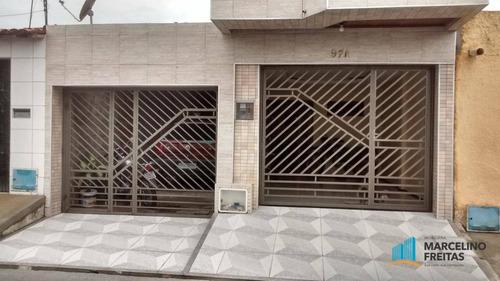 casa residencial à venda, jereissati ii, maracanaú. - codigo: ca1480 - ca1480