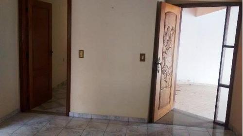 casa residencial à venda, joão aranha, paulínia. - codigo: ca2089 - ca2089