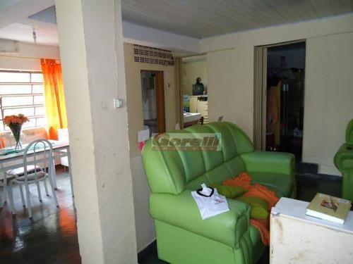 casa residencial à venda, jordanópolis, arujá. - ca0323