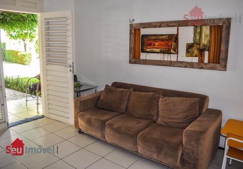 casa  residencial à venda, josé de alencar, fortaleza. - ca0275