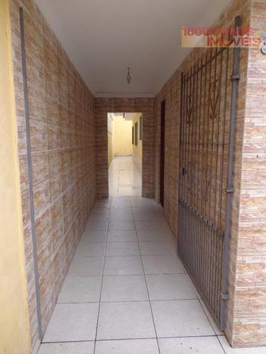 casa residencial à venda lado praia, ocian - codigo: ca0088 - ca0088