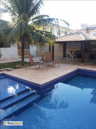 casa residencial à venda, lagoa, macaé. - ca0258