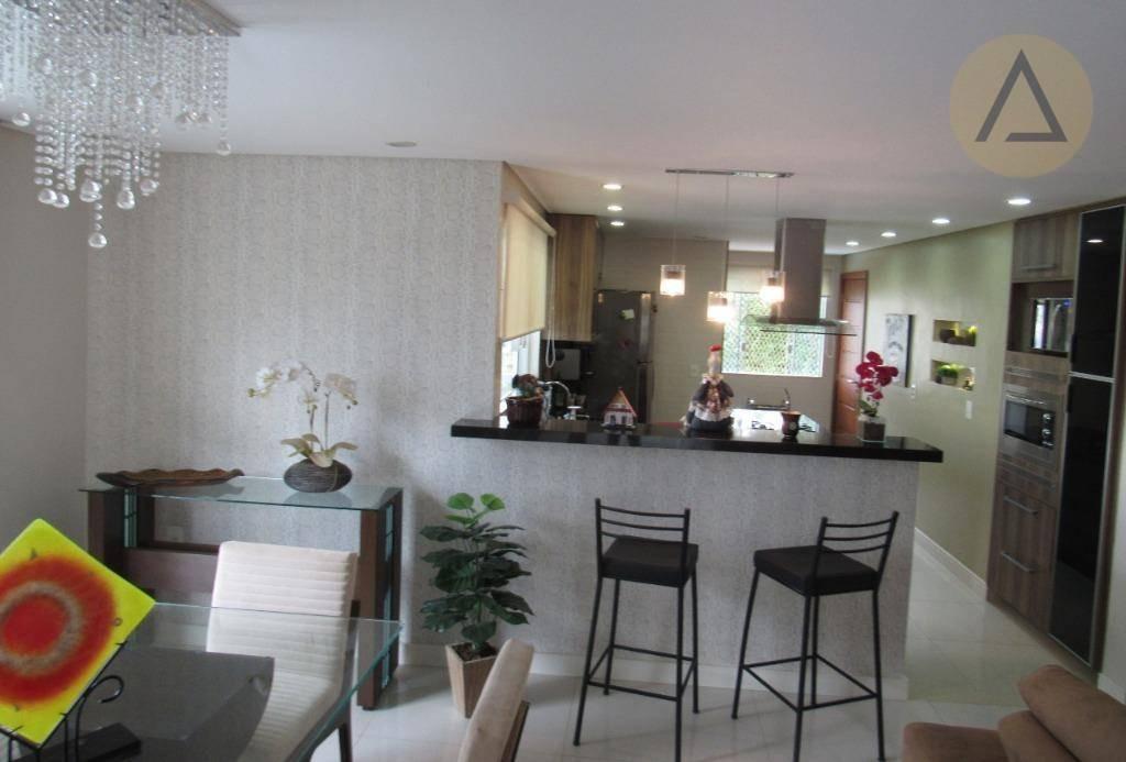 casa residencial à venda, lagoa, macaé. - ca0577