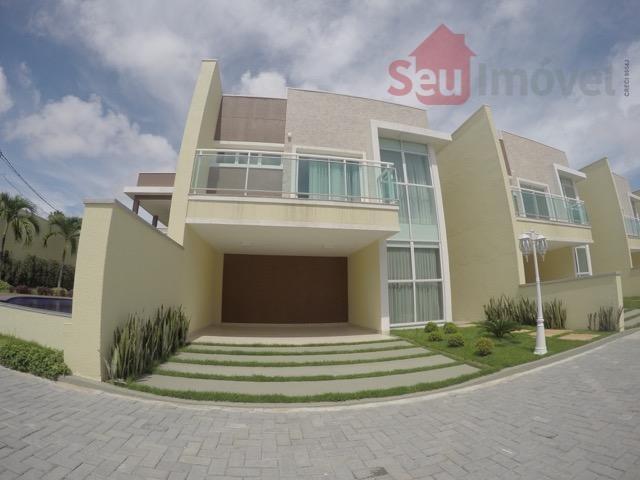 casa  residencial à venda, lagoa redonda, fortaleza. - ca0055