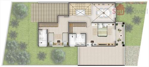 casa  residencial à venda, lagoa redonda, fortaleza. - ca0059
