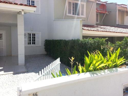 casa  residencial à venda, lagoa redonda, fortaleza. - ca0166