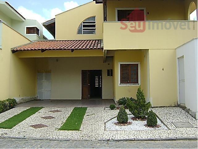 casa  residencial à venda, lagoa redonda, fortaleza. - ca0248
