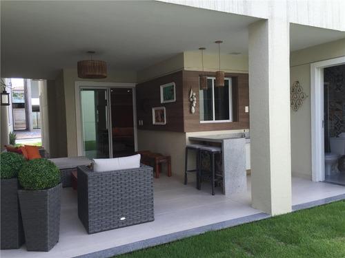 casa residencial à venda, lagoa redonda, fortaleza. - ca0586