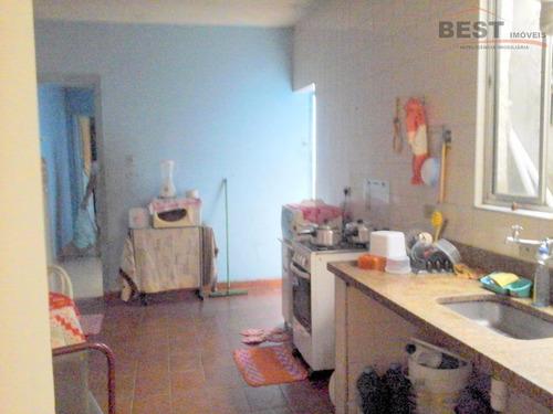 casa residencial à venda, lapa de baixo, são paulo. - ca0619