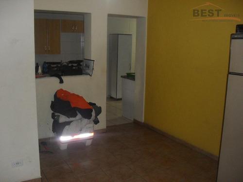 casa residencial à venda, lapa, são paulo. - ca0300