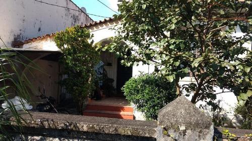 casa  residencial à venda, lapa, são paulo. - ca0422