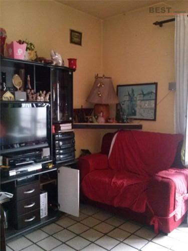 casa  residencial à venda, lapa, são paulo. - ca0453
