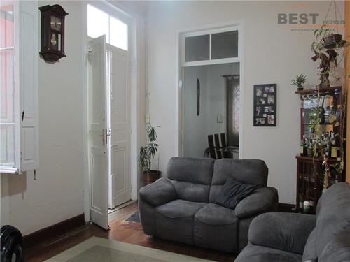 casa residencial à venda, lapa, são paulo. - ca0553