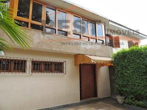 casa residencial à venda, lapa, são paulo. - ca0583