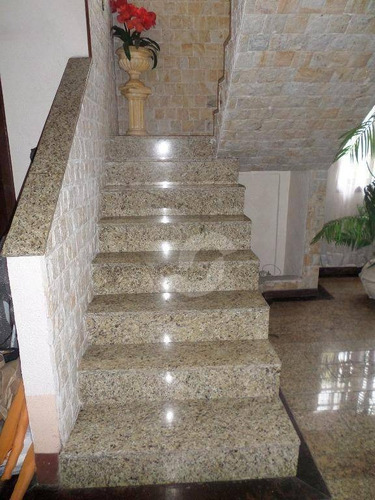 casa residencial à venda, largo da batalha, niterói. - ca0880