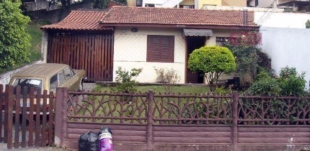 casa residencial à venda, lauzane paulista, são paulo - ca0085. - ca0085