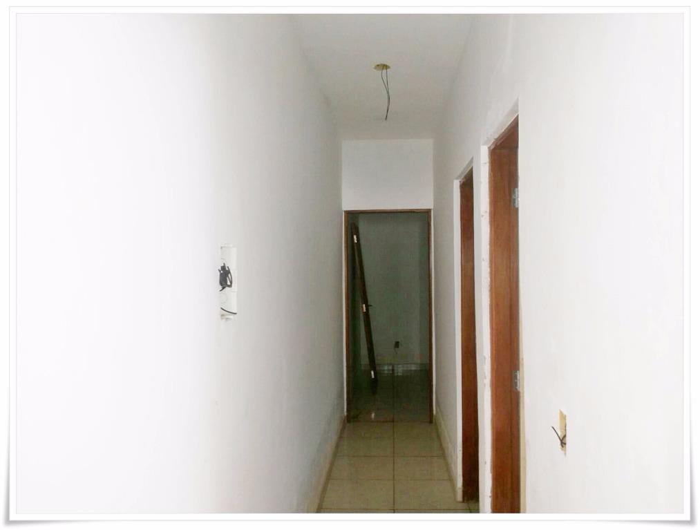 casa residencial à venda, lopes iglesias, nova odessa. - codigo: ca0762 - ca0762