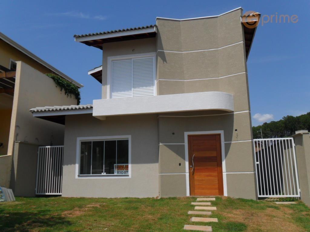 casa  residencial à venda, loteamento atibaia park i, atibaia. - ca0026
