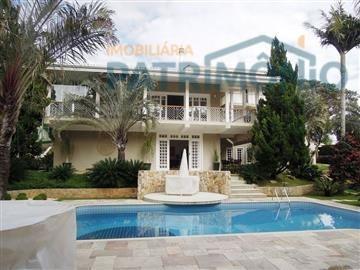 casa  residencial à venda, loteamento fechado flamboyant, atibaia. - ca0030