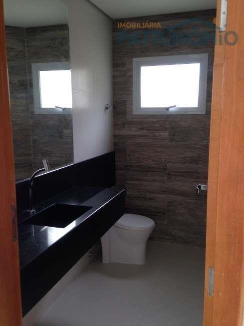 casa  residencial à venda, loteamento fechado porto atibai, atibaia. - ca0007
