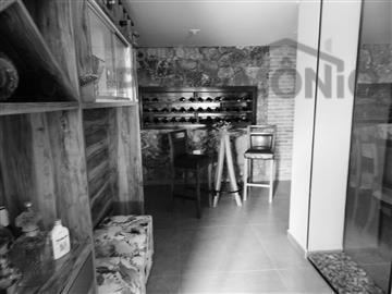 casa  residencial à venda, loteamento fechado porto atibai, atibaia. - ca0052