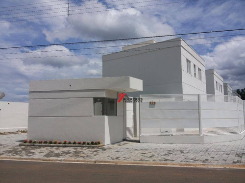 casa residencial à venda, loteamento loanda, atibaia - ca0326. - ca0326
