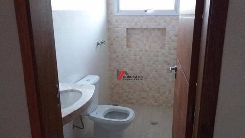 casa residencial à venda, loteamento loanda, atibaia. - ca1327