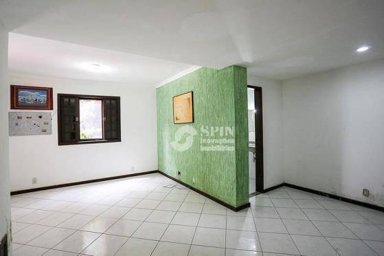 casa residencial à venda, loteamento maravista, niterói. - ca0358