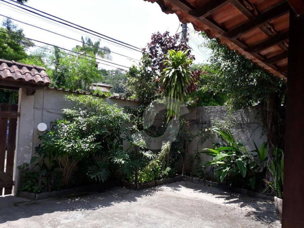 casa residencial à venda, loteamento maravista, niterói. - ca0614