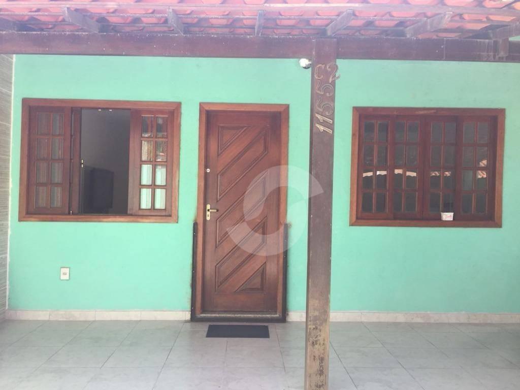 casa residencial à venda, loteamento maravista, niterói. - ca1302