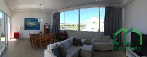 casa residencial à venda, loteamento parque dos alecrins, campinas. - ca0044