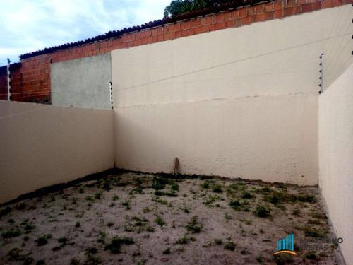 casa residencial à venda, loteamento parque prainha, aquiraz. - codigo: ca1483 - ca1483