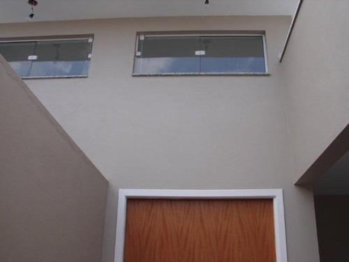 casa residencial à venda, loteamento rei de ouro, itatiba. - ca0160