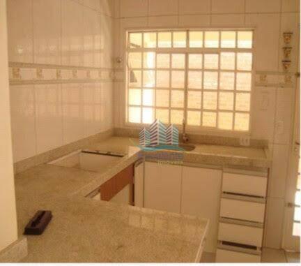 casa residencial à venda, loteamento remanso campineiro, hortolândia. - ca0156