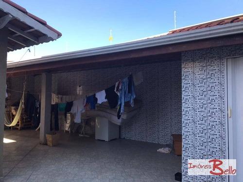 casa residencial à venda, loteamento residencial central park i, itatiba. - ca0811