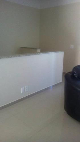 casa residencial à venda, loteamento residencial central park ii, itatiba. - ca0509
