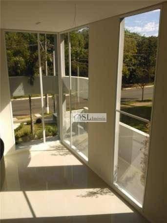 casa residencial à venda, loteamento residencial fazenda são josé, valinhos. - ca0151