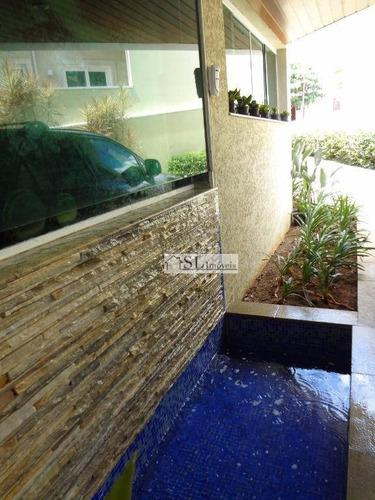 casa residencial à venda, loteamento residencial fazenda são josé, valinhos. - ca0252