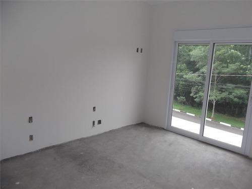 casa residencial à venda, loteamento residencial fazenda são josé, valinhos. - ca2073