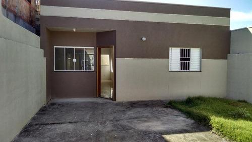 casa residencial à venda, loteamento residencial jardim esperança, americana. - codigo: ca1121 - ca1121