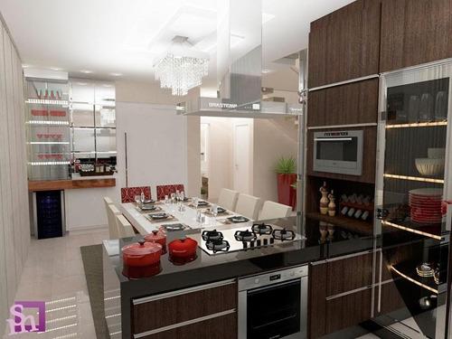 casa residencial à venda, loteamento residencial jardim villagio, americana. - codigo: ca1113 - ca1113
