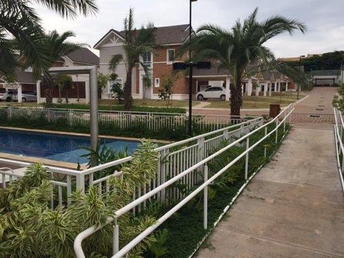 casa  residencial à venda, loteamento residencial vila bella dom pedro, campinas. - codigo: ca1073 - ca1073