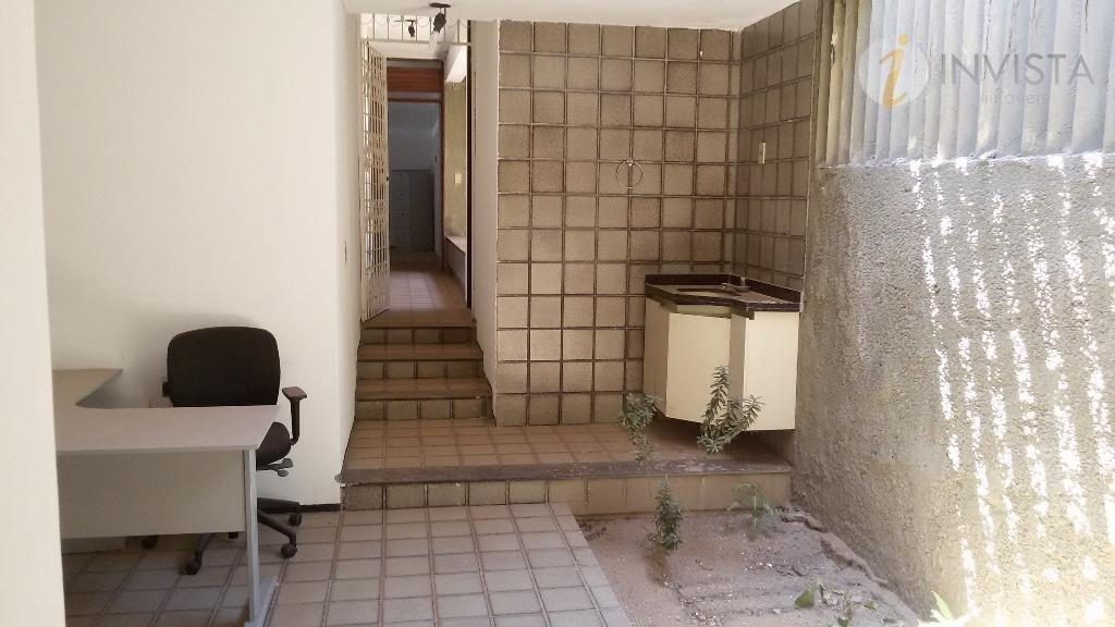 casa residencial à venda, manaíra, joão pessoa. - ca1117