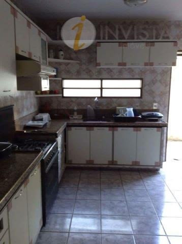 casa residencial à venda, manaíra, joão pessoa - ca1256. - ca1256