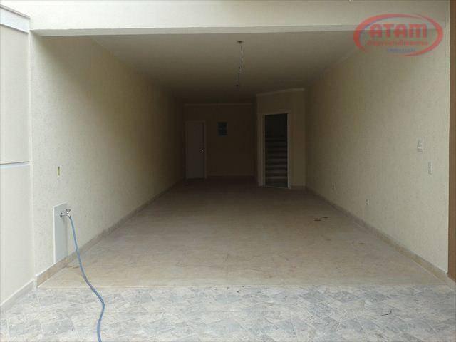 casa residencial à venda, mandaqui, são paulo - ca0421. - ca0421
