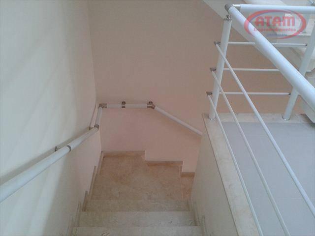 casa residencial à venda, mandaqui, são paulo - ca0423. - ca0423
