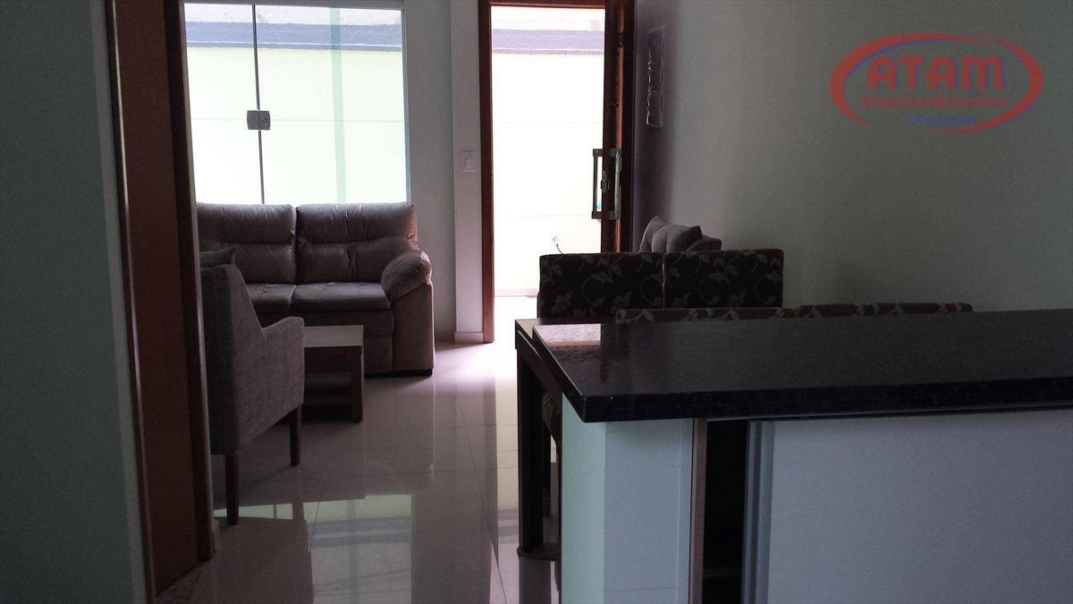 casa residencial à venda, mandaqui, são paulo - ca0598. - ca0598