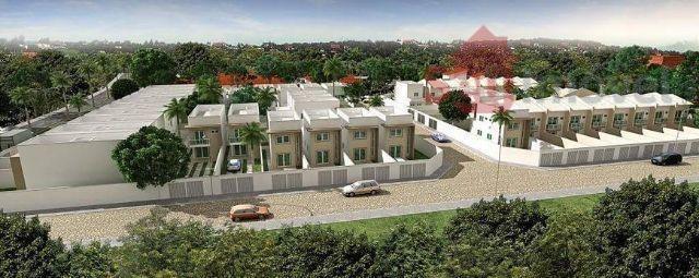 casa  residencial à venda, mangabeira, eusébio. - ca0182